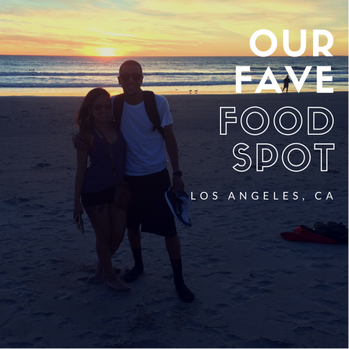 Introducing… Our Favorite Spot in LA!